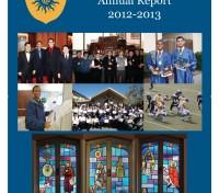 Verbum Dei High School Annual Report